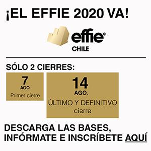 Effie 2020 Va