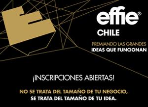 Inscripciones Effie 2019