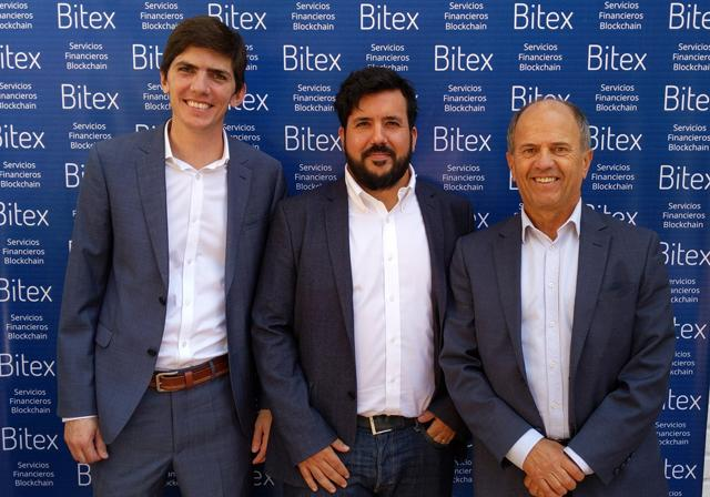 bitex en chile
