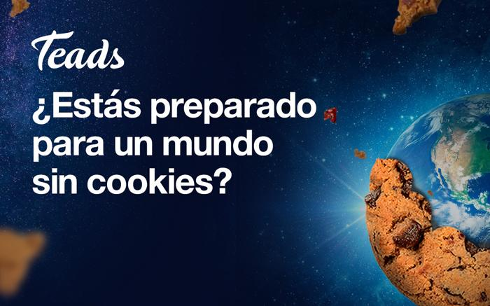 Teads mundo Cookieless Publimark