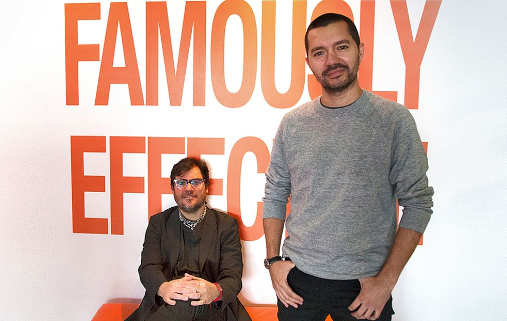 Head of Business Intelligence en Grey Chile