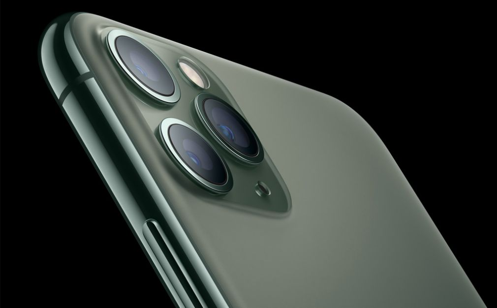 Apple iPhone 11 marca el ritmo en Estados Unidos