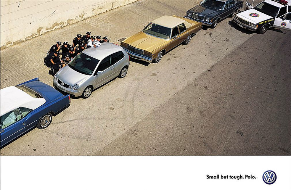Variable fortuna de las marcas de automóviles en Cannes