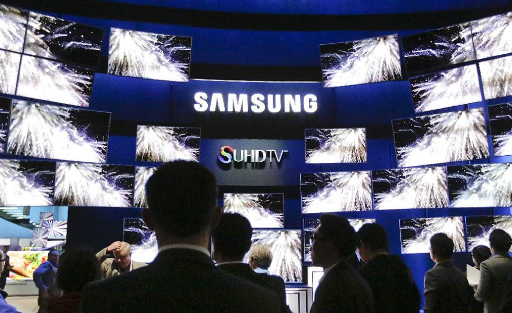 CMO de Samsung pesimista ante influencers marketing