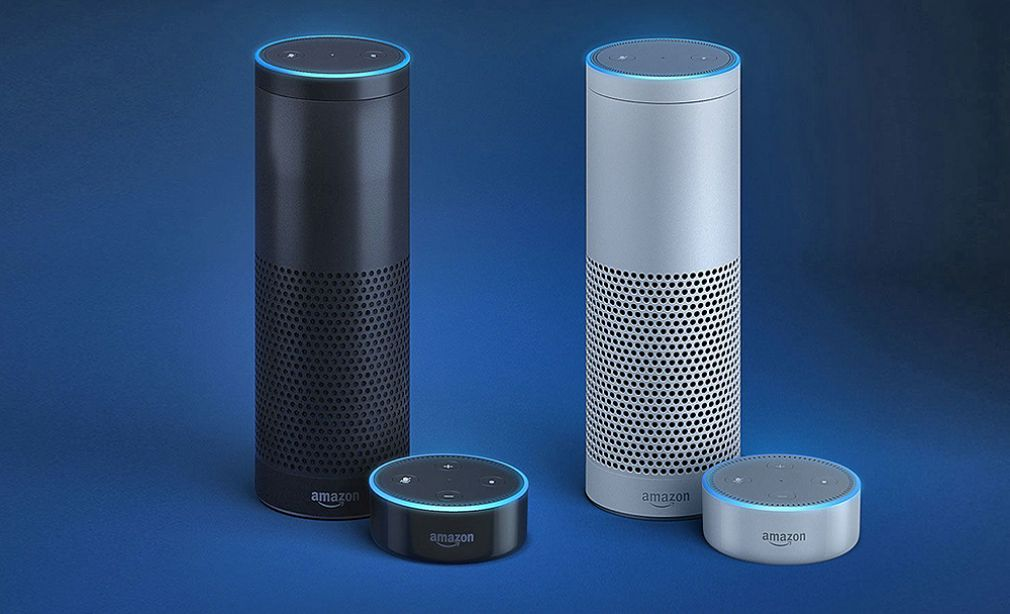Amazon ha vendido 100 millones de dispositivos Alexa