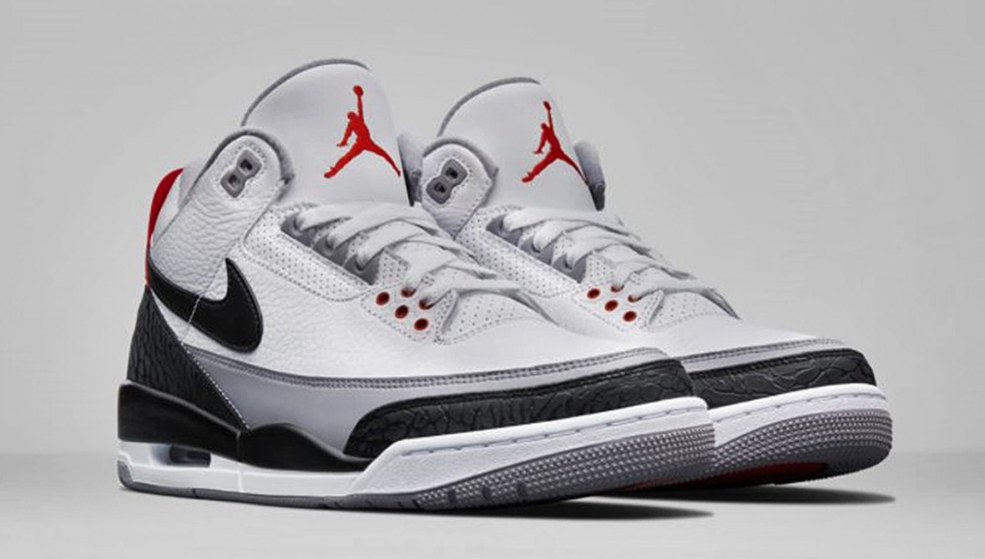 official photos a6b4c a9b8e Nike Air Jordan III quotTinkerquot
