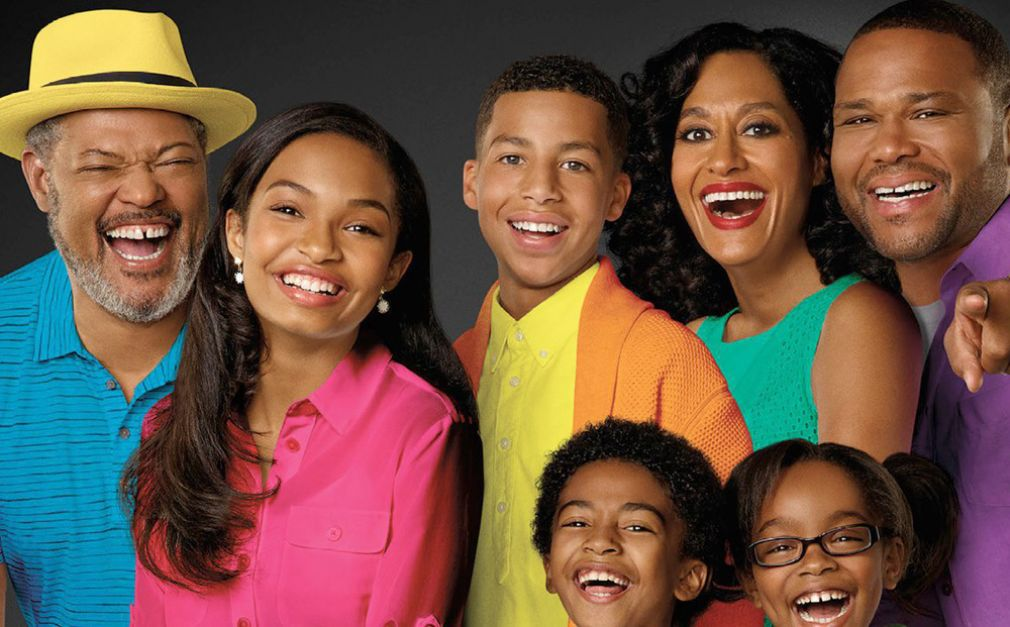 Elenco de Black-ish, serie de ABC